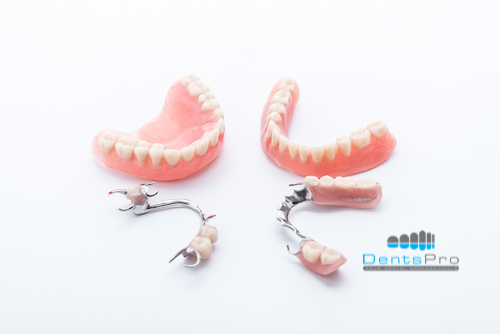DentsPro Protheses Zahnersatz